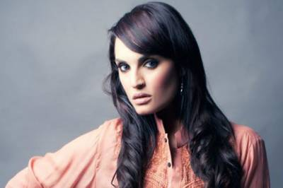 Famous model and actress Nadia Hussain bullied