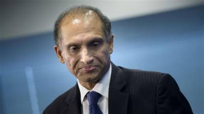 Former foreign secretary Aizaz Chaudhry in hot waters