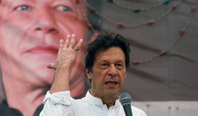 Imran Khan summoned by NAB