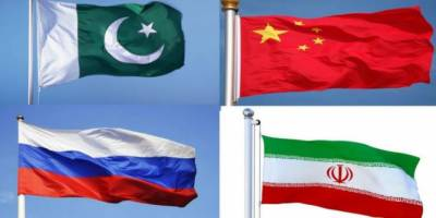 ISI led top huddle in Pakistan: Why Intelligence Chiefs of Russia, China and Iran secretly visit Islamabad?