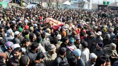 Kashmiris across the World to observe Martyrs day