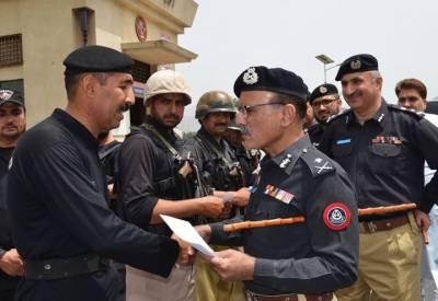KP Interim Government to sack IG, Chief Secretary