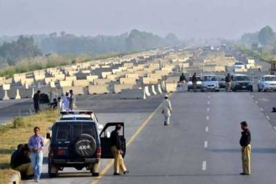 Motorways and Highways to remain closed on Friday: Sources