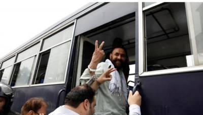 Over 100 PML-N workers detained in Lahore ahead of Nawaz Sharif's return