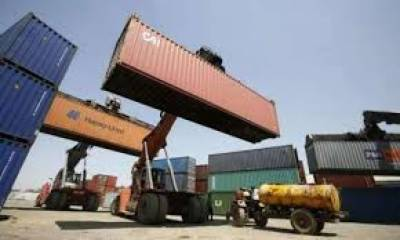 Pakistan imports reach highest level of history