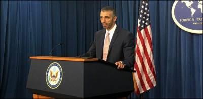 Pakistan is a key partner in counter terrorism operations: FBI