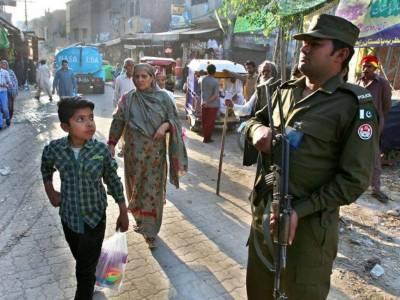 Punjab Police put on high alert across the province