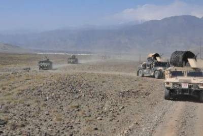 Strategic province in Afghanistan on verge of collapse to Taliban
