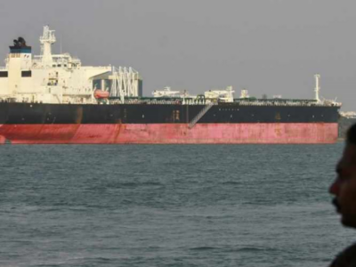 US oil exports to India hit record high after Iran sanctions