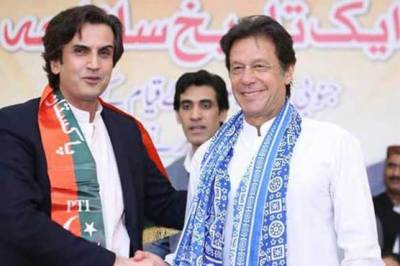 With electables at his back, Imran Khan's prospects of emerging victorious are bright: International media report