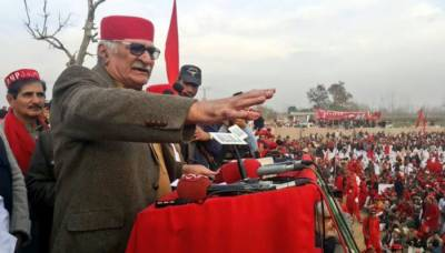 13 women among 201 ANP candidates contesting election across country