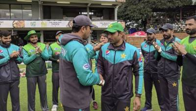 Asif debuts, Babar returns in series opener against Zimbabwe