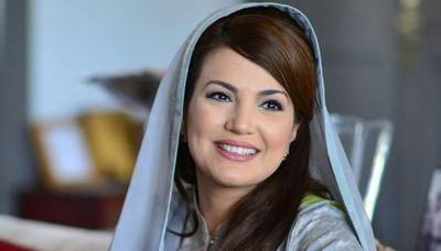 Can prove in court what's written in book, says Reham