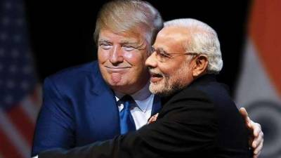 India invites US President Donald Trump as Chief Guest on Republic Day