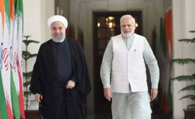 Iran hits out at India over Chabahar Port