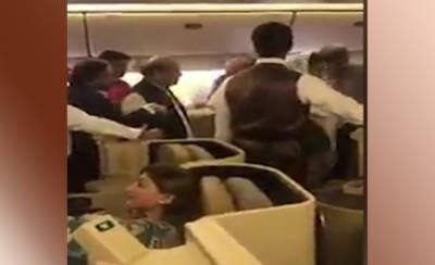 Nawaz Sharif, Maryam Nawaz arrested at Lahore Airport