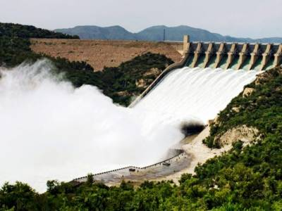 Only 100m acre feet of water left in Pakistan: WAPDA chairperson