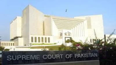 SC dismisses petition against contest of elections by Khaqan