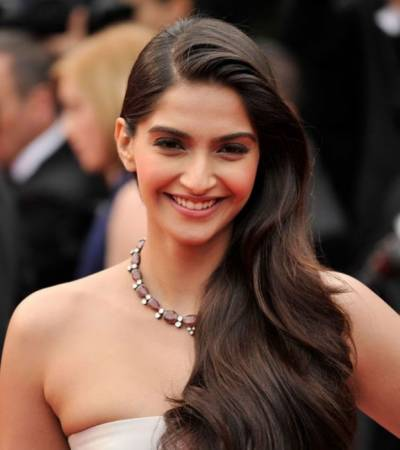 Sonam Kapoor statement about Pakistan stuns all