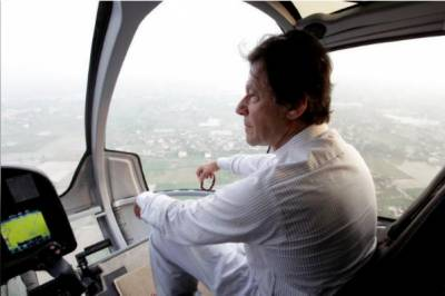 Imran Khan 'quietly confident' he will be PM