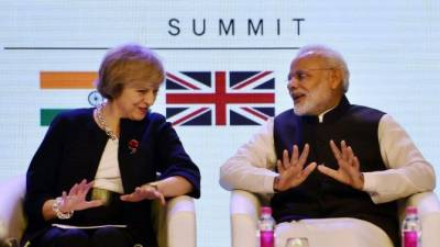 India faces big diplomatic blow from UK, issue demarche