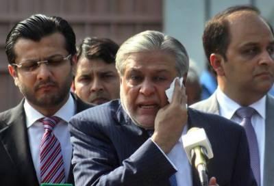 Ishaq Dar lands into big trouble: Report