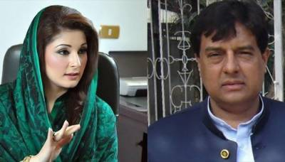 Maryam, Safdar's appeals against Avenfield verdict to be filed today: sources