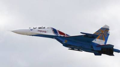 South Korea says scrambles jets to intercept 2 Russian aircraft
