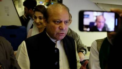 Trial of remaining NAB references against Sharif family to take place in Adiala Jail