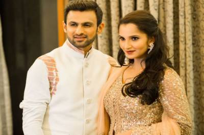 (VIDEO): Sania Mirza shares all the sweet things about Shoaib Malik during her pregnancy