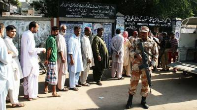Around 370,000 Army personnel to be deputed at polling stations