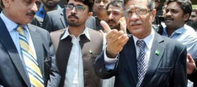 CJP inspects quality of medicines at pharmacy of Polyclinic