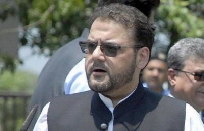 Hussain Nawaz laments father denied 'basic rights' in jail