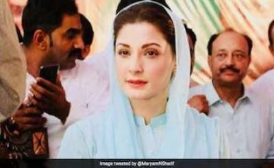 I am a brave daughter of a brave nation, Maryam Nawaz audio message surfaces