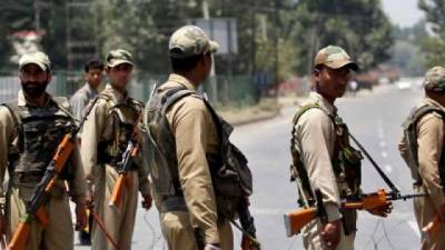 Indian BSF two soldiers killed in encounter with Naxals