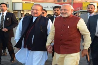 Nawaz Sharif's arrest has triggered war in Indian Politics: Indian media report
