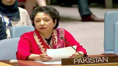 Pakistan hails first-ever accord at UN on Global Compact on Migration