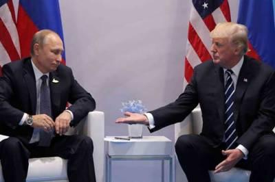 Putin Trump meeting: Investigators probe background contact between the two leaders