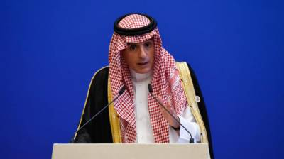 Saudi Arabia Foreign Minister hits out at Iran over nuclear weapons