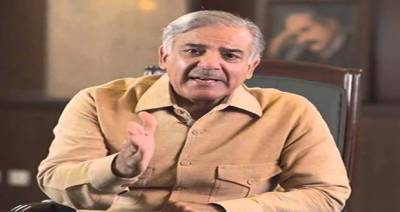 Shahbaz Sharif suspends election activities due security risks