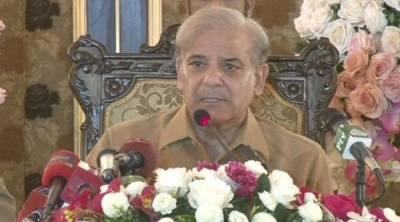Shehbaz Sharif vows to turn PML-N election rallies into protests