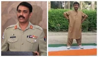 True proud Pakistani who made enemies of Pakistan afraid