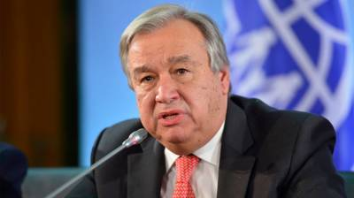 UN condemns heinous terrorist attack in Mastung