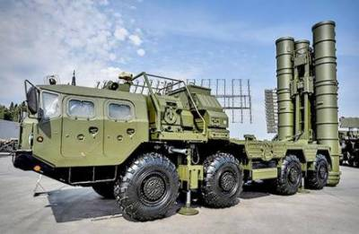 Why Russian S400 Triumf is the World's most dangerous missile defence system?