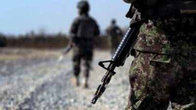 Afghan Taliban capture security check posts, kill atleast seven Afghan soldiers