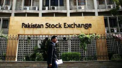 After Rupee devaluation, Stock Market hit hard by worsening economic situation