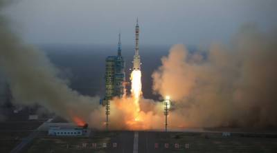 China to launch 300 low orbit satellites covering entire Globe