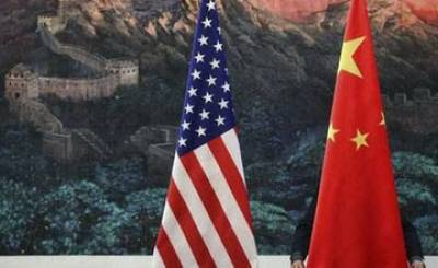 China to take United States to WTO