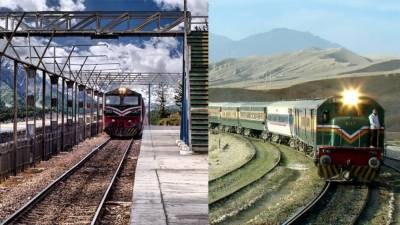 CPEC: Pakistan China to go ahead with strategic $8.2 billion Railways Project