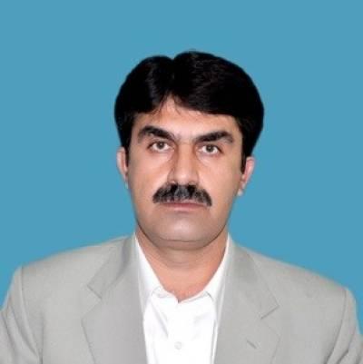Daud Khan Achakzai injured in attempt on life
